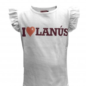 Remerra I Love Lanus